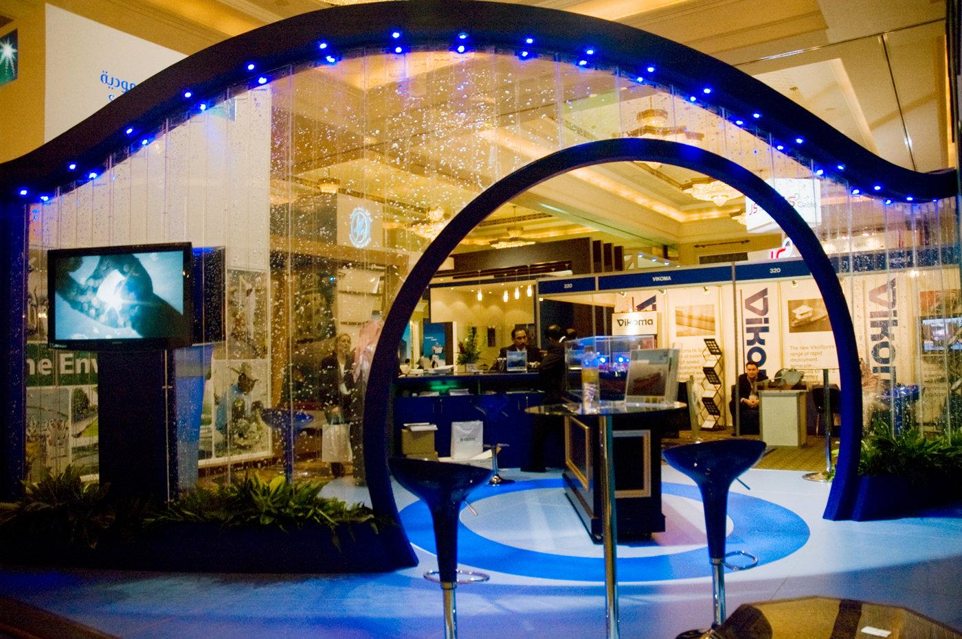 International Exhibition Stand Design : Exhibition stands by bigdot design at coroflot