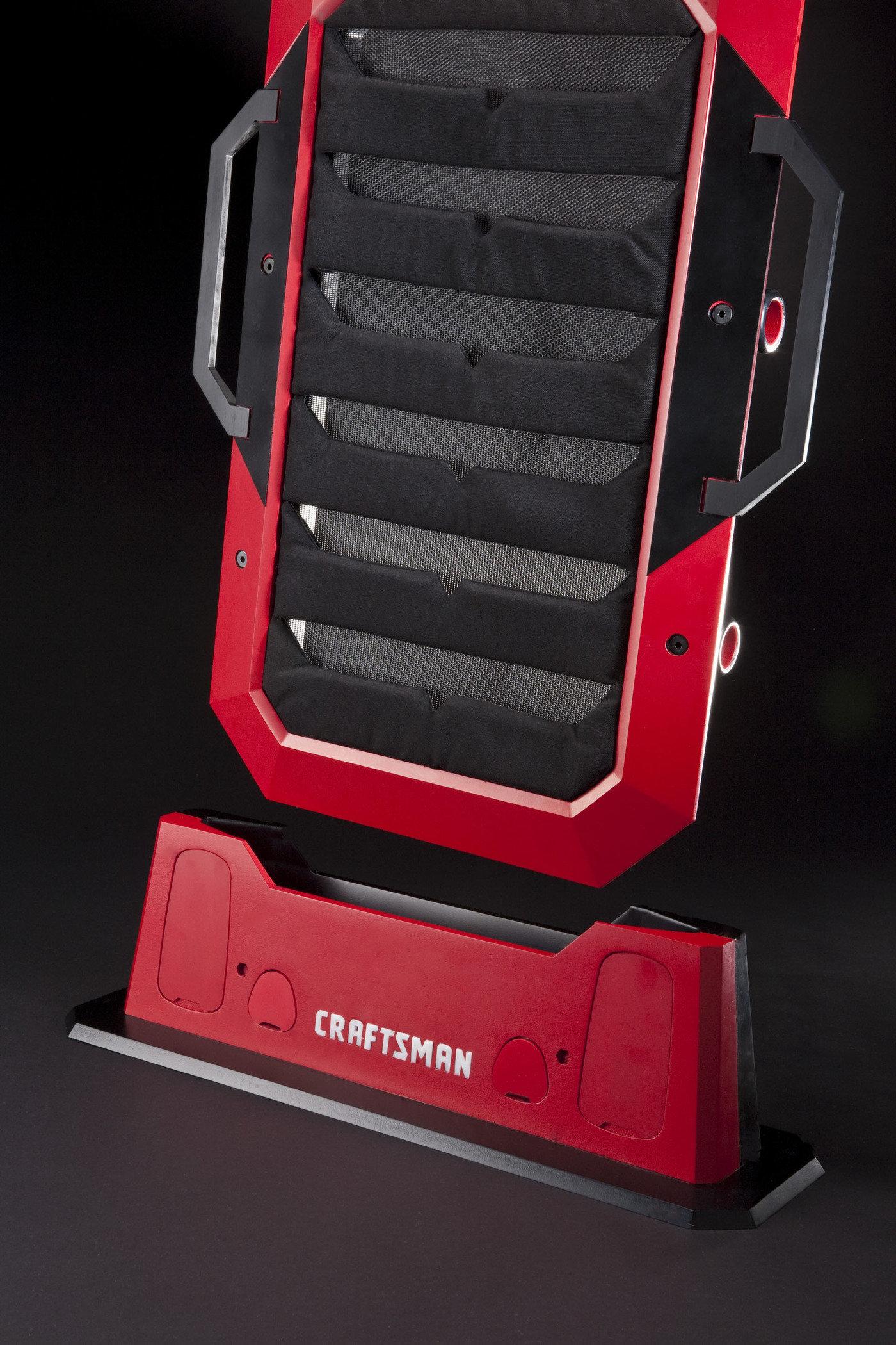Mechanics Floor Creeper By Jacob Emmert At Coroflot Com