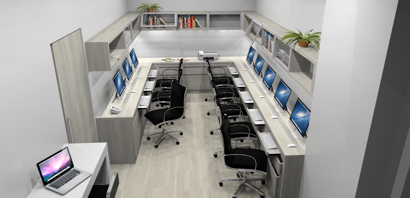 apple store local back office by richard atasan at. Black Bedroom Furniture Sets. Home Design Ideas