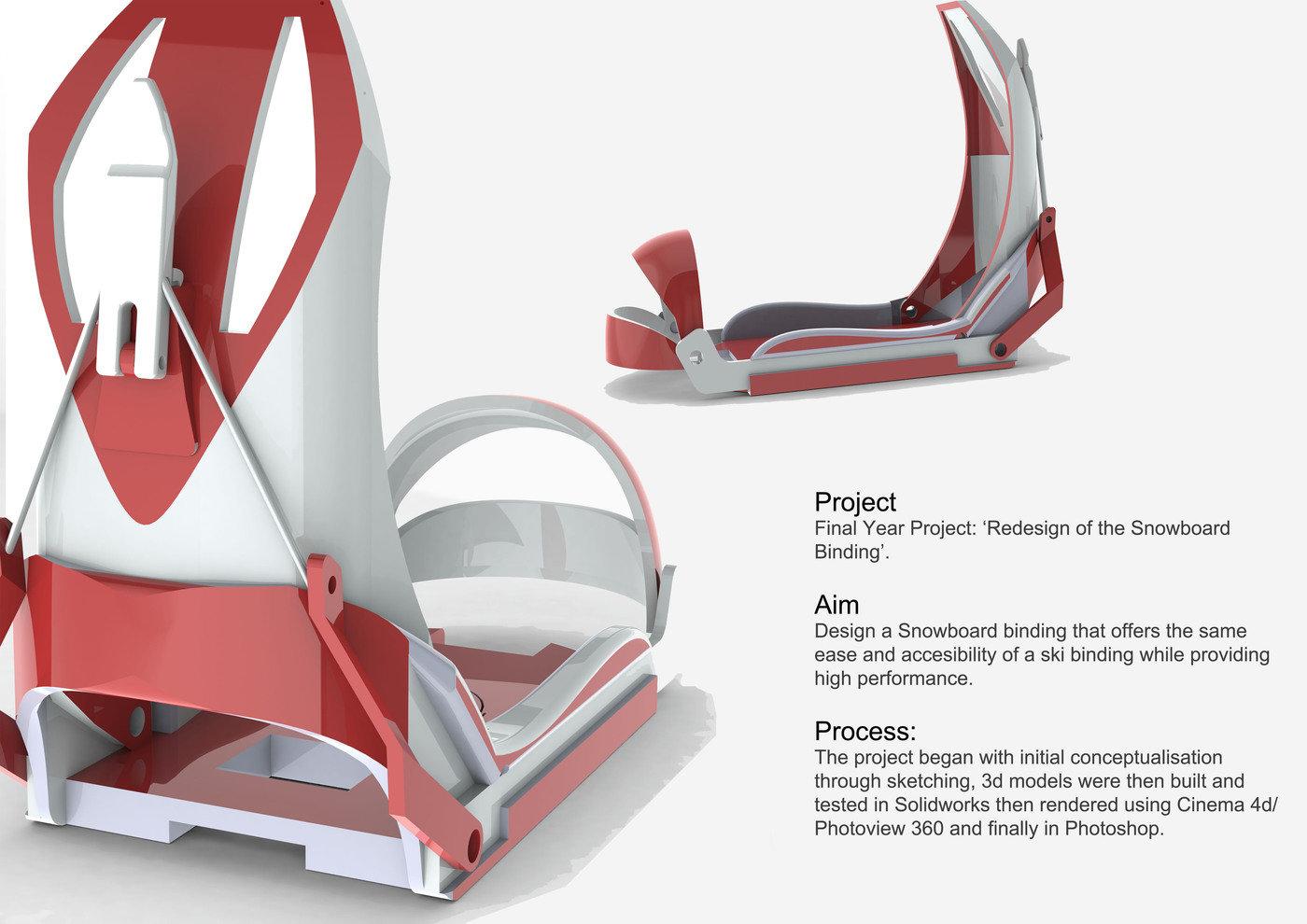 product design senior thesis
