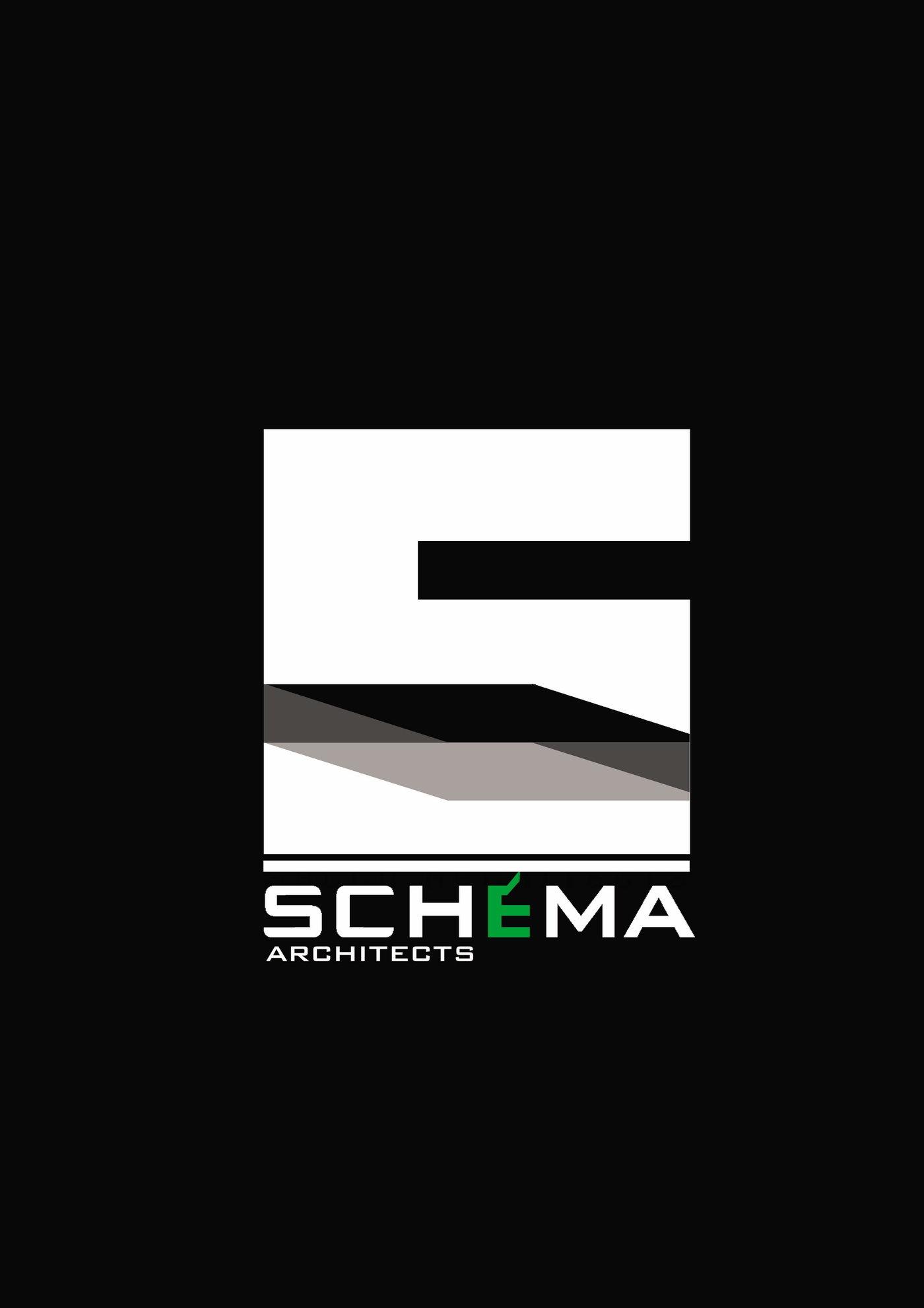 Logo Design-Schema Architects by Hosein Ebrahimzade at Coroflot.com