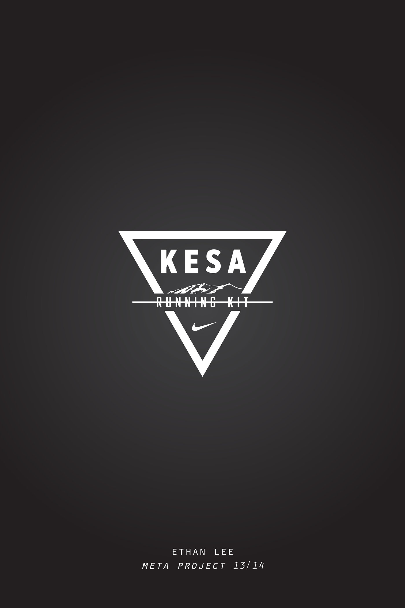 OCAD Thesis Project - FINAL: Nike Kesa Running Kit by Ethan Lee at  Coroflot.com