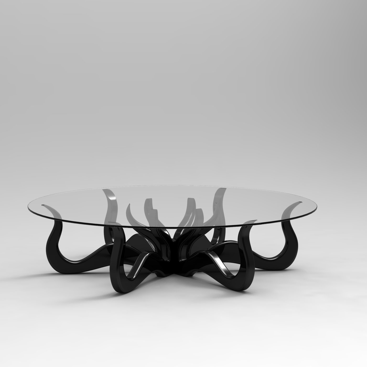 octopus table by jesse shaw at coroflot com