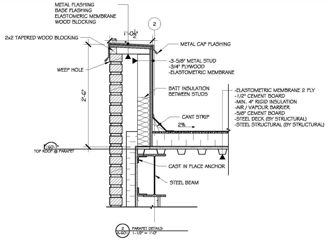 wall sections  u0026 detail drawings by raymond alberga at