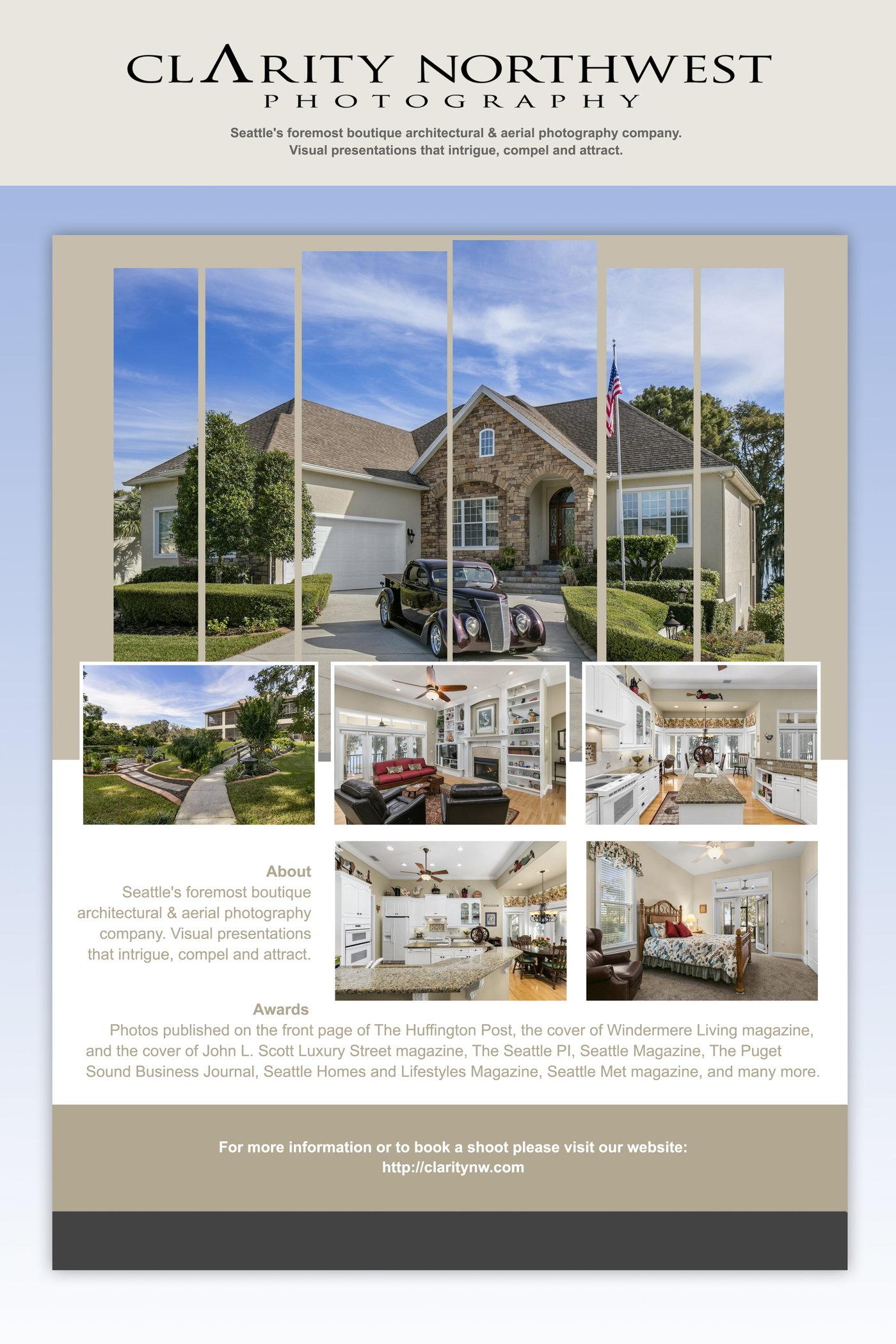 real estate advertisement real estate advertisement