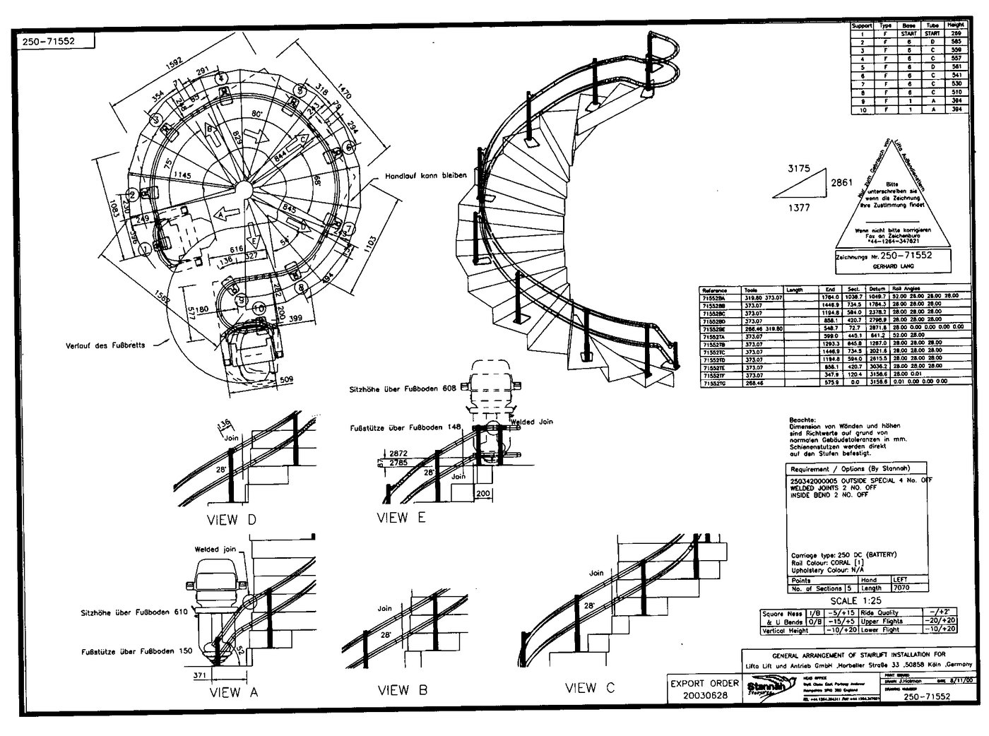 Stannah 420 Wiring Diagram 26 Images Jlg 2632e2 Large 69636 3uphafxbtvnwbjp5s20u2mf D Stairlift At Highcare