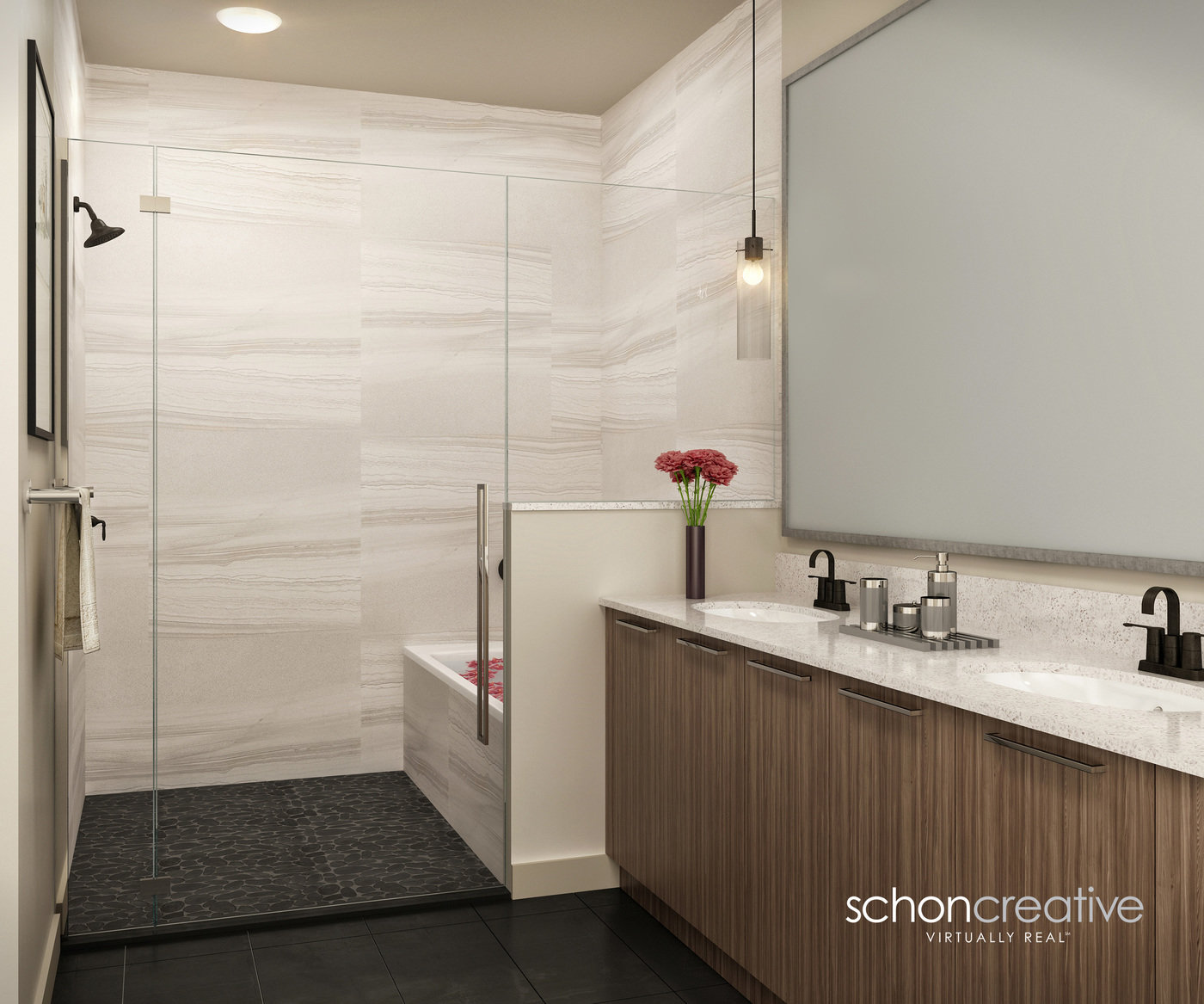 Furnished Apartments Near Georgia Tech: Schon Creative Animation - Virtually Real Since 1999