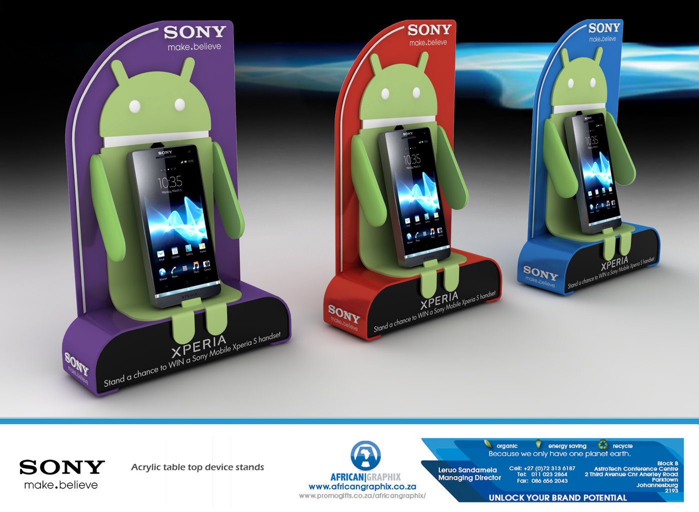 Exhibition Stand Designs For Sale : Point of sale display stands by germaner product design