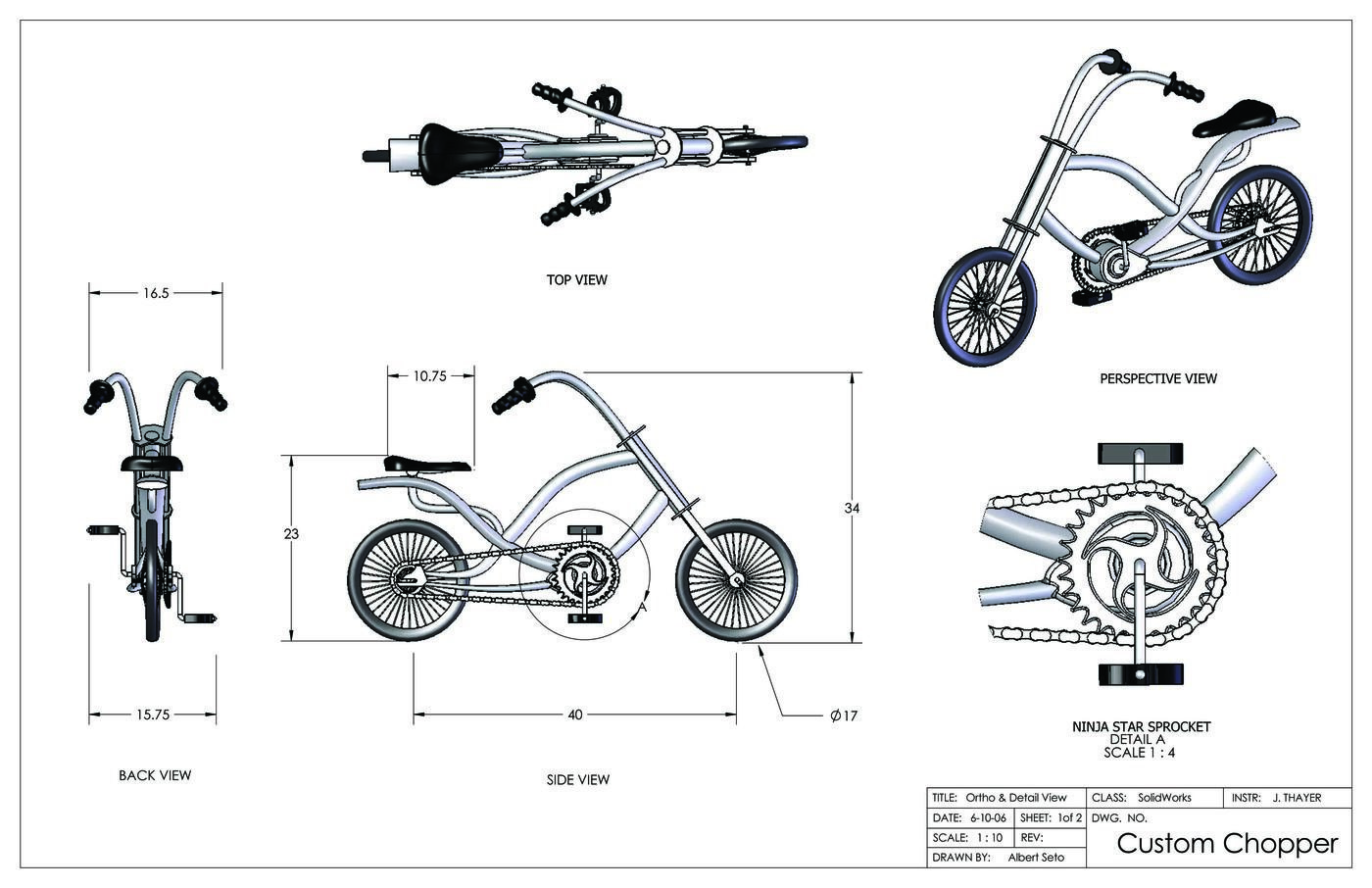 computer aided drawings by   seto   at coroflot com