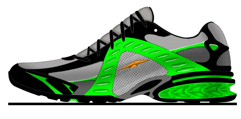Avia Running Shoes