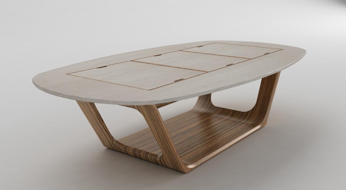 H Favorite qView Full Size. Bonsai modular table - Concept design for a modular  coffee table - Bonsai Table By Sebastiano Ercoli At Coroflot.com
