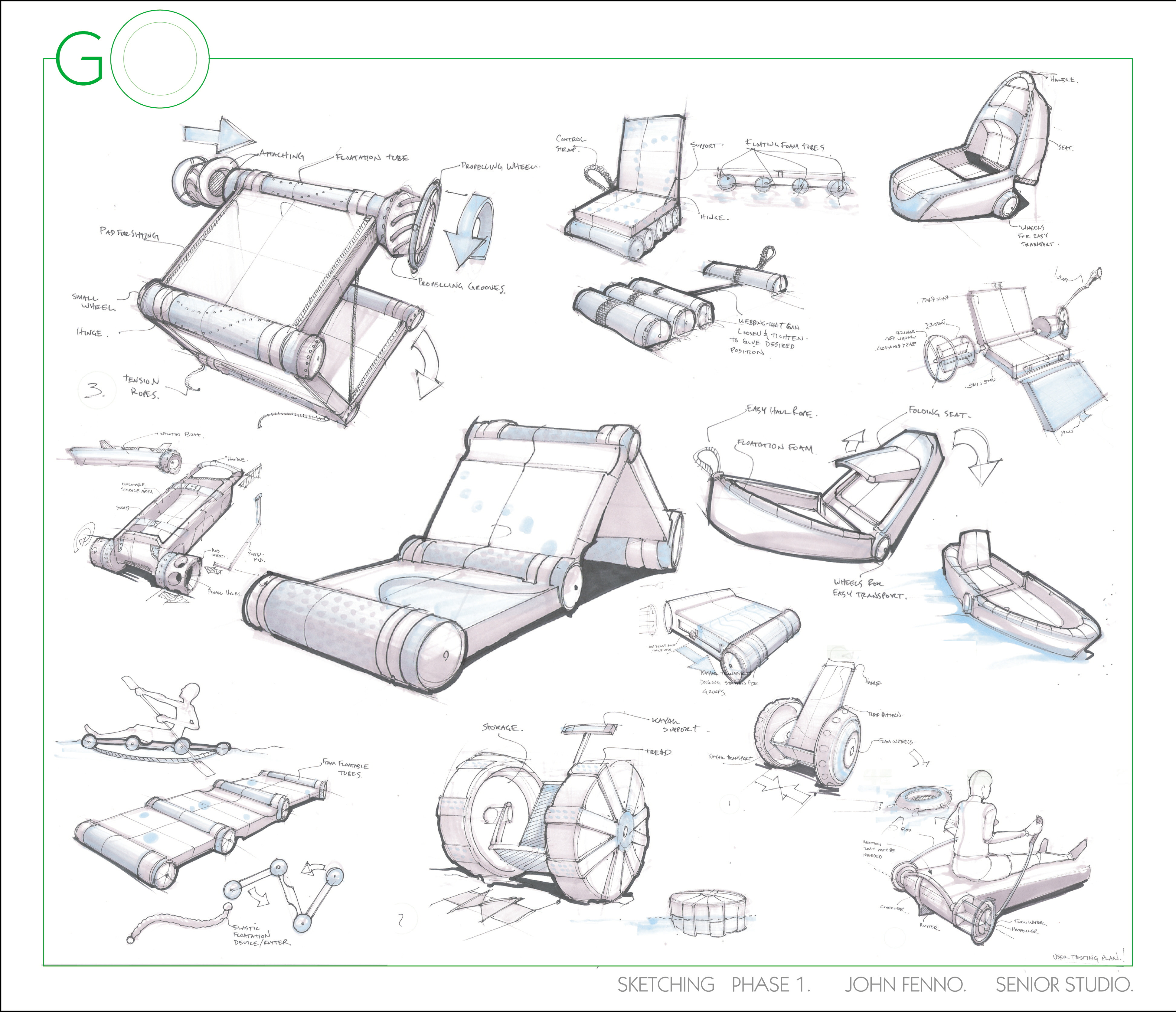Industrial Design most time consuming majors