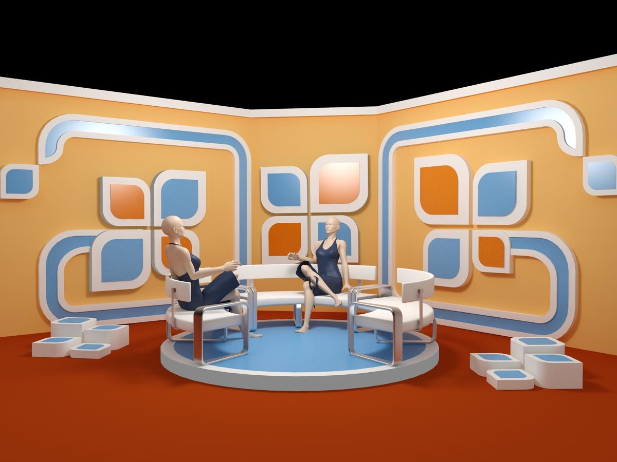 Design Shows On Tv Tv Decorsgeorgi Karastoyanov At Coroflot