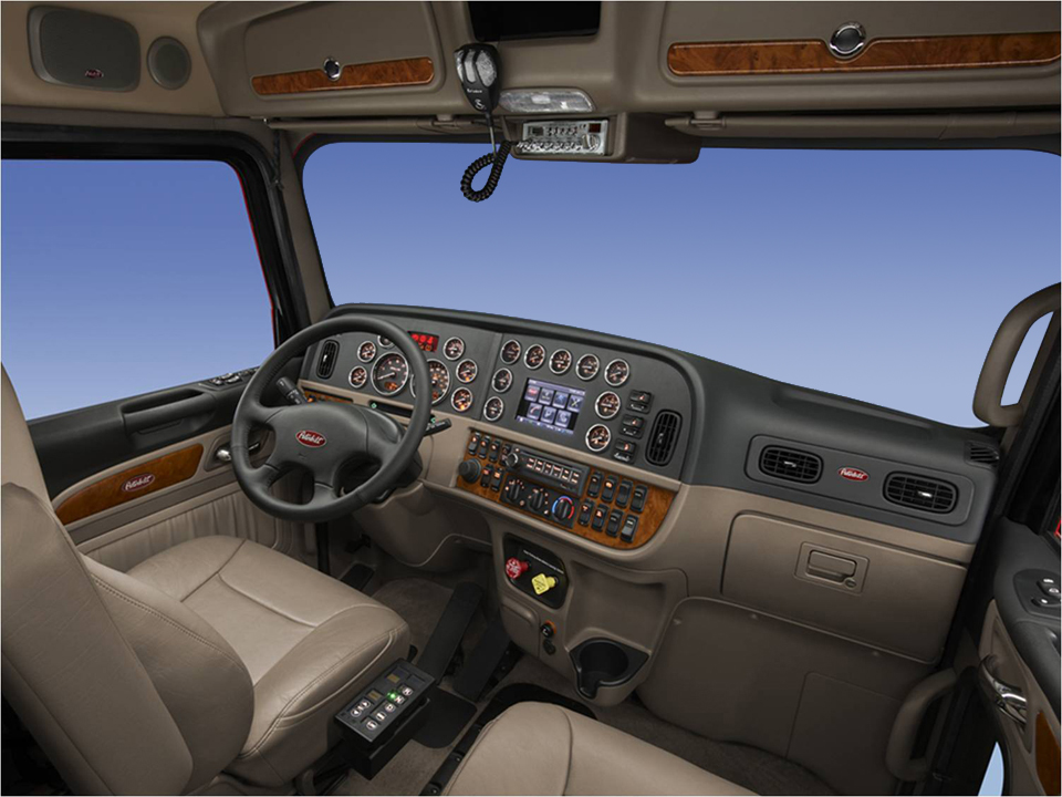 Peterbilt 389 Automatic Autos Post