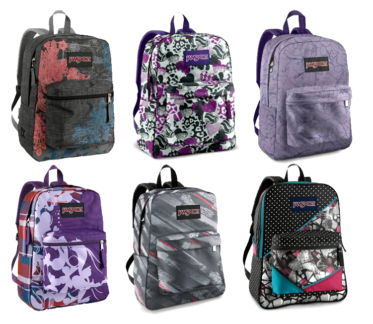 Jansport Backpacks Sizes | Crazy Backpacks