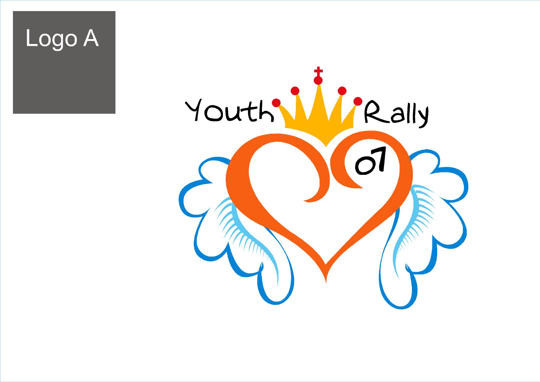 Youth Logo Design HFavoriteqView