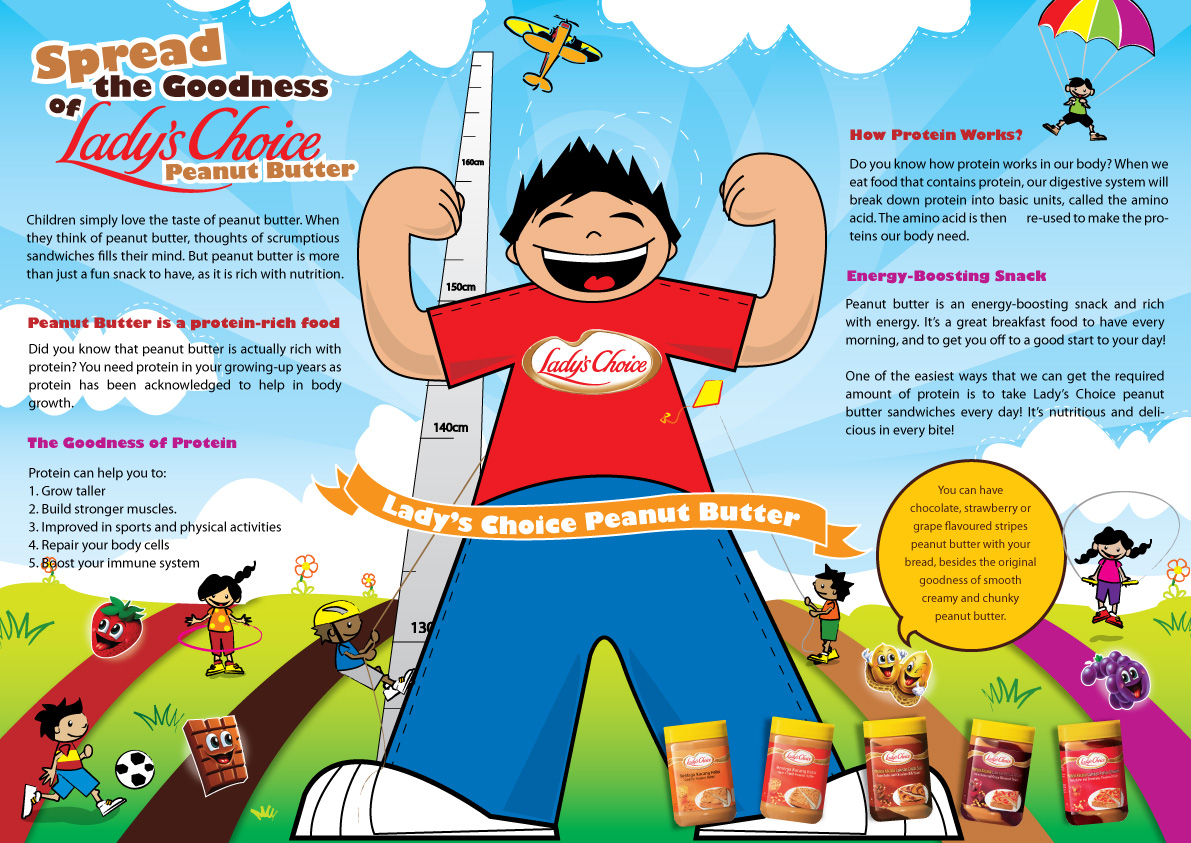 advertising to childern While children have always been targets of ads for products such as toys, dolls and games, advertising to children became a controversial topic only in the early.