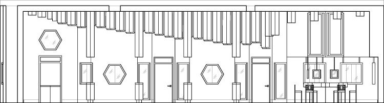 Front Elevation Of Jewellery Showroom : Front elevation of jewellery shop joy studio design