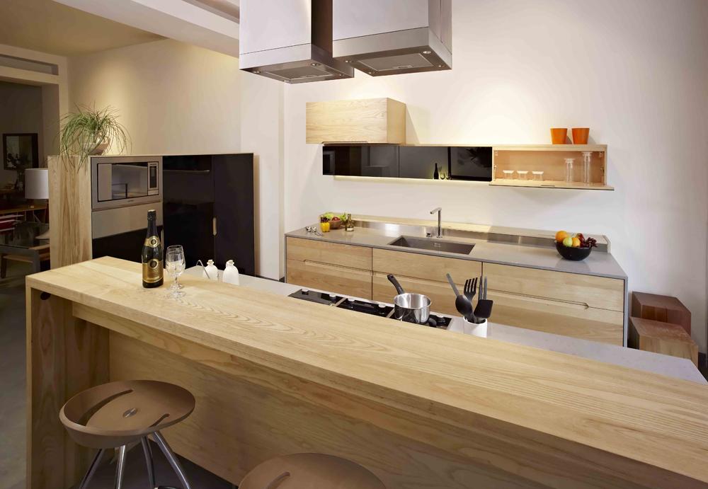 Kitchen By Aylwin Gunawan At