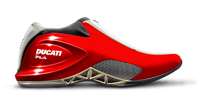 Best Shoes And Cars FOOTWEAR MOTORSPORTS