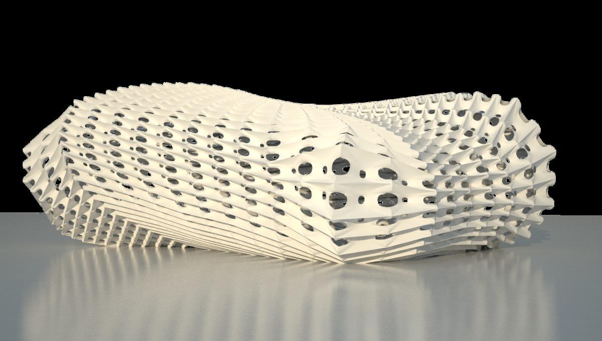 Generative Design By Ron Crowe At Coroflot Com