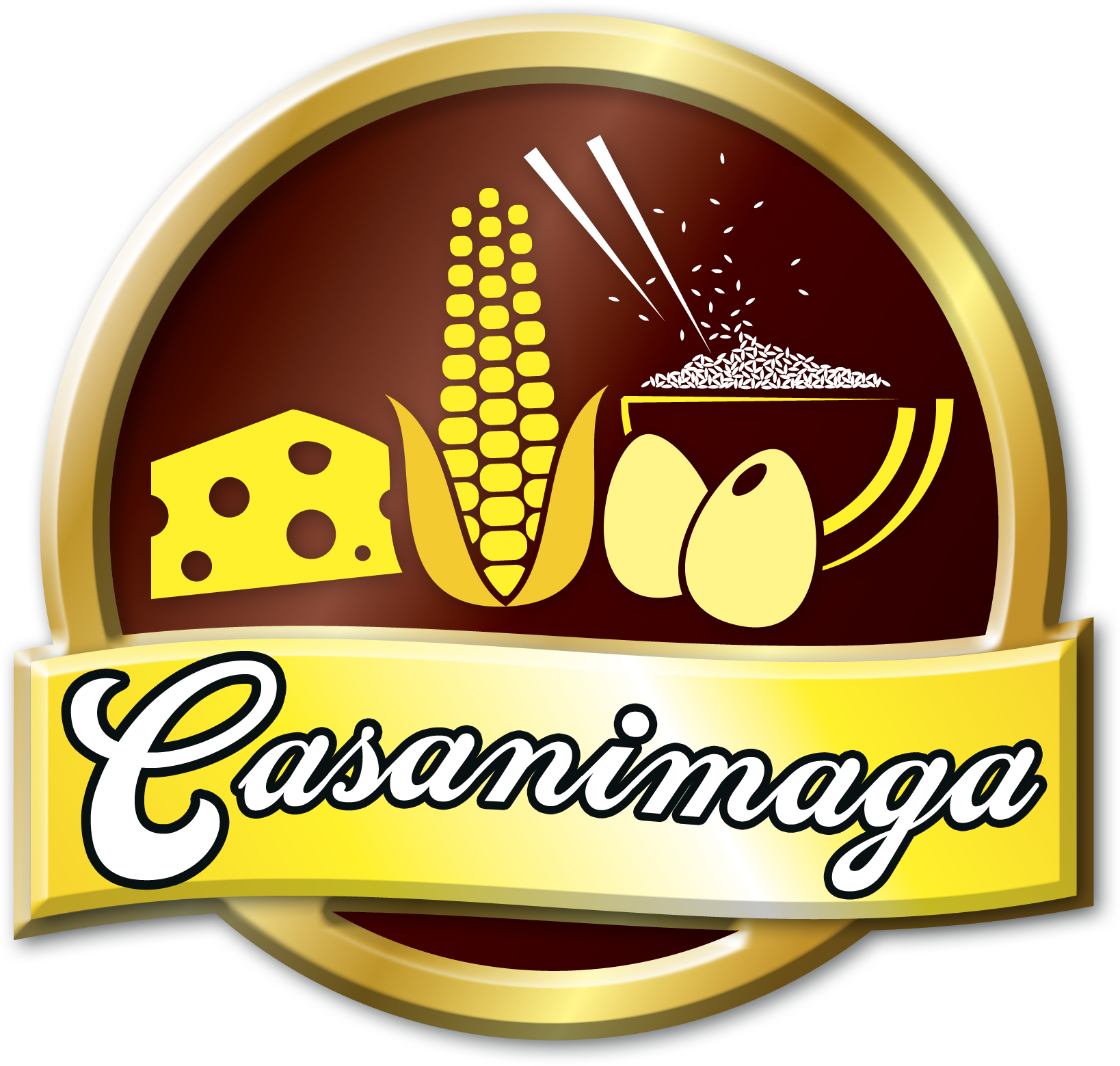 Organic Food Company Logos For Organic Food Company