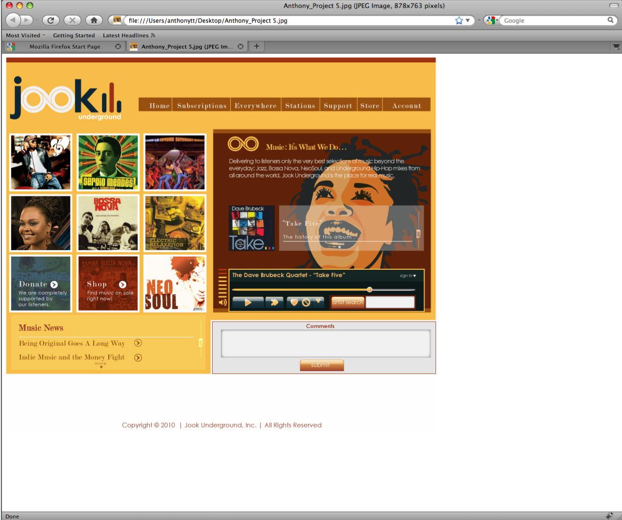 graphic designing portfolio pdf file