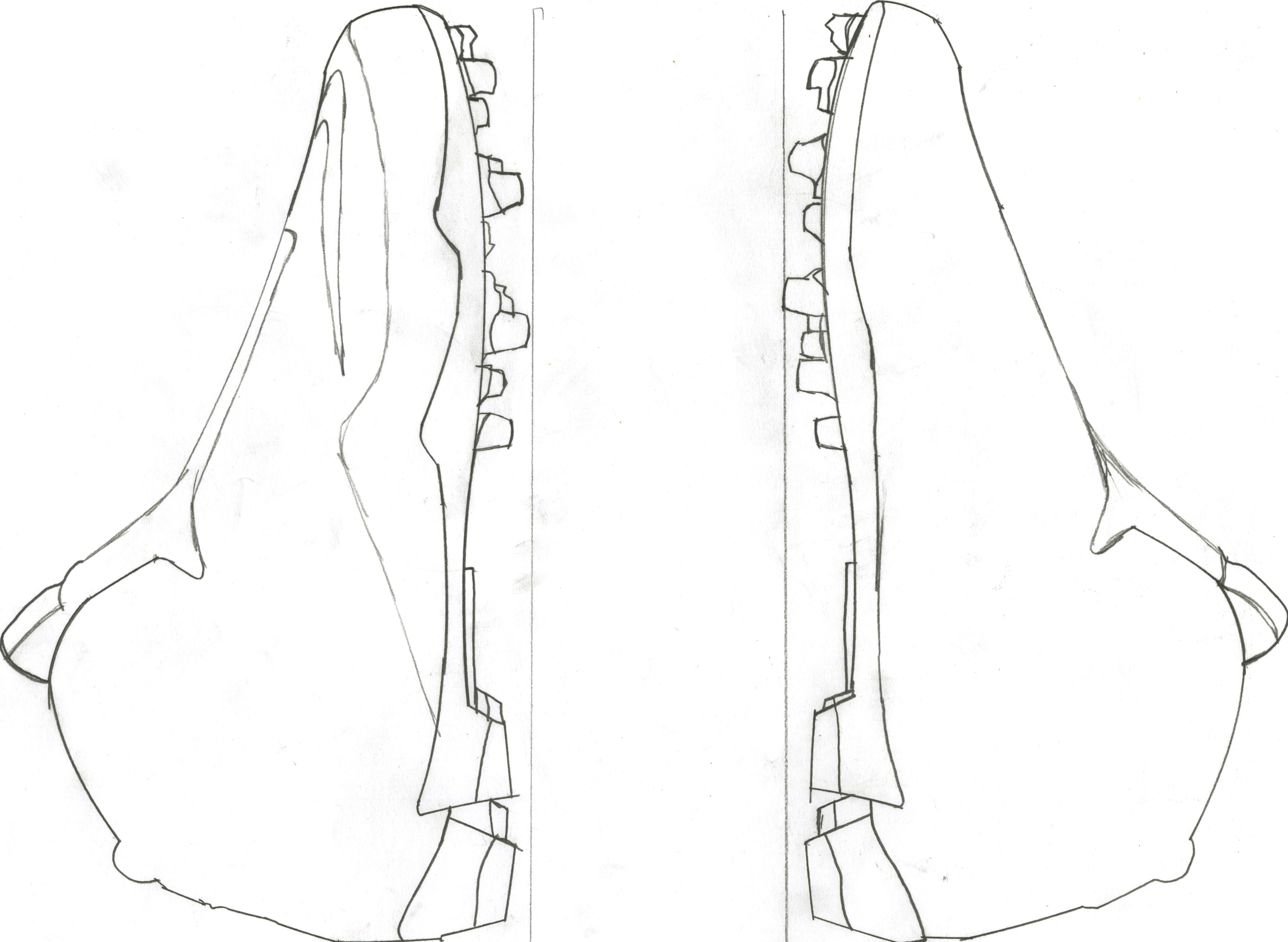 football shoe coloring pages - photo#36