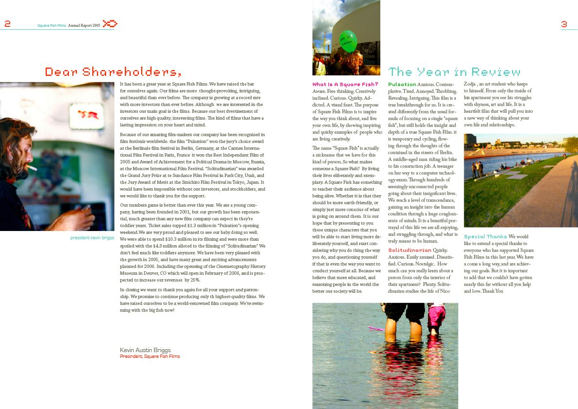 Annual Report Design Samples Pictures to Pin PinsDaddy – Sample Annual Report of a Company