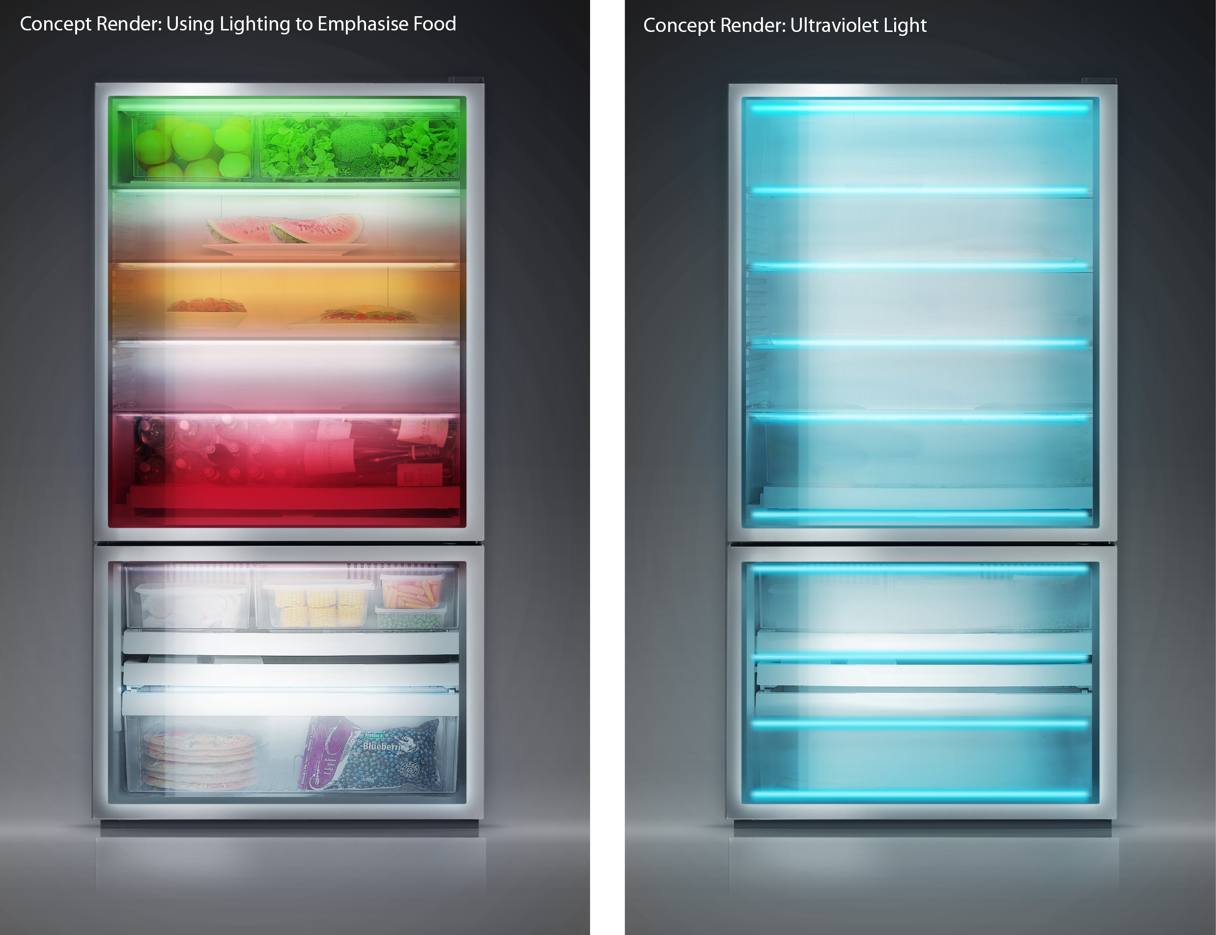 Uncategorized Future Kitchen Appliances future appliances fridge of the predicts we will be lazy project a forecasting focused on revaluating whiteware lighting identifying technology that could applied to kit