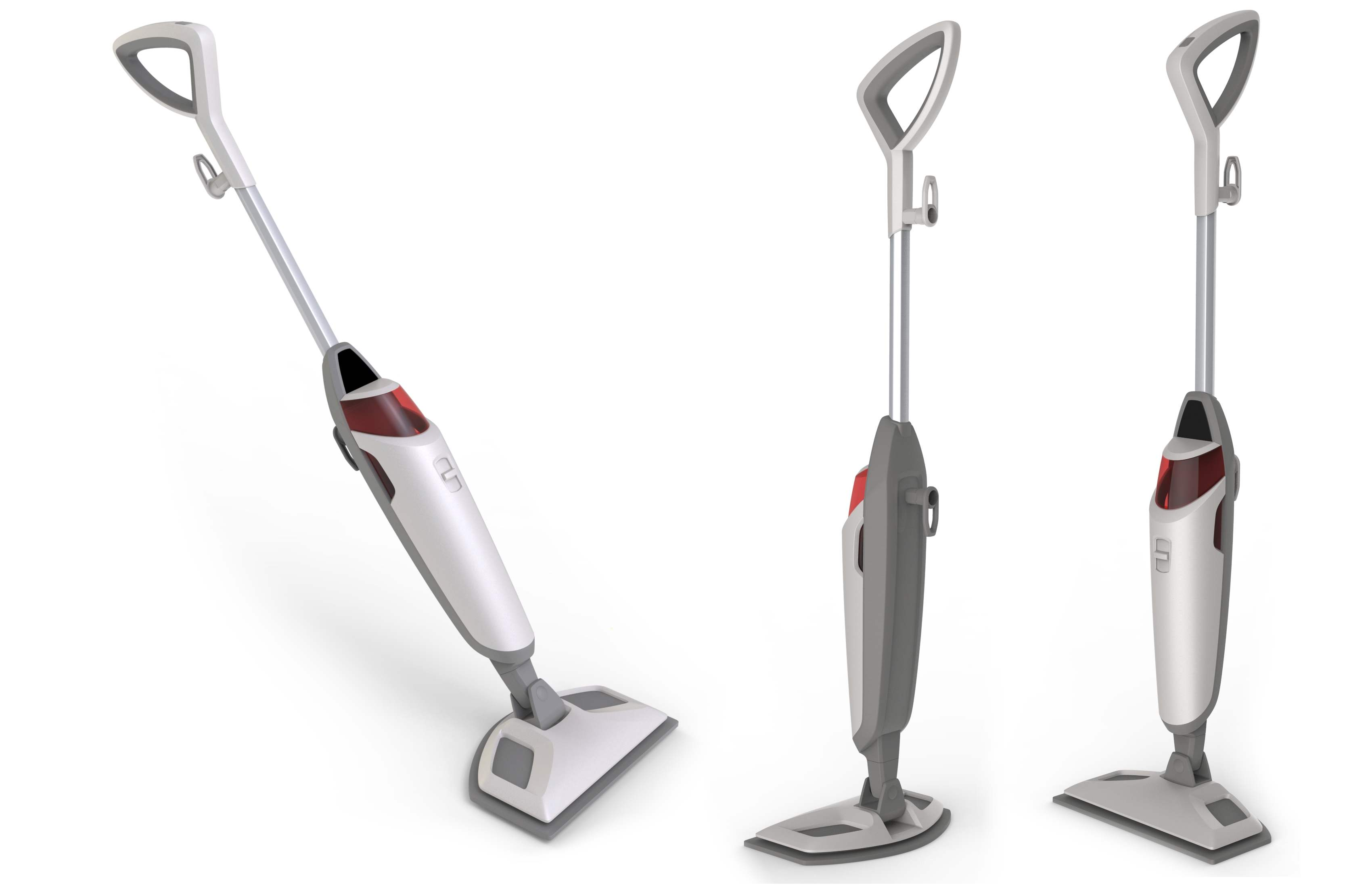 Bissell powerfresh steam mop by thomas mitchell at for Bissell powerfresh steam mop