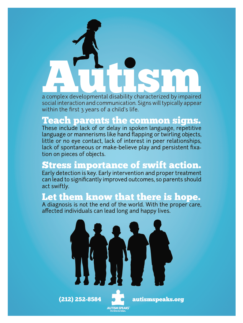 Great books for Autism Awareness Month - The Creative ...