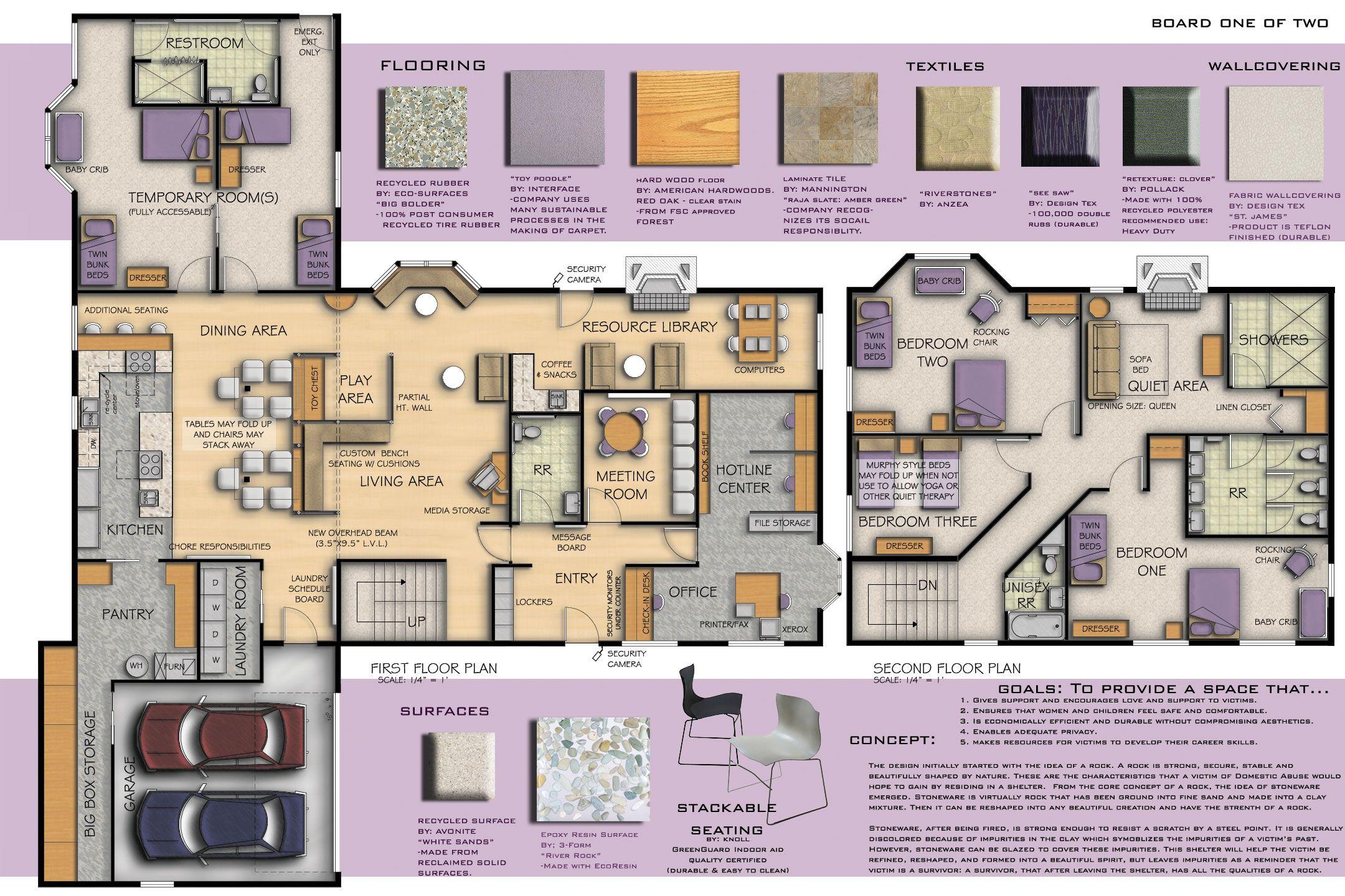 shelter house plans