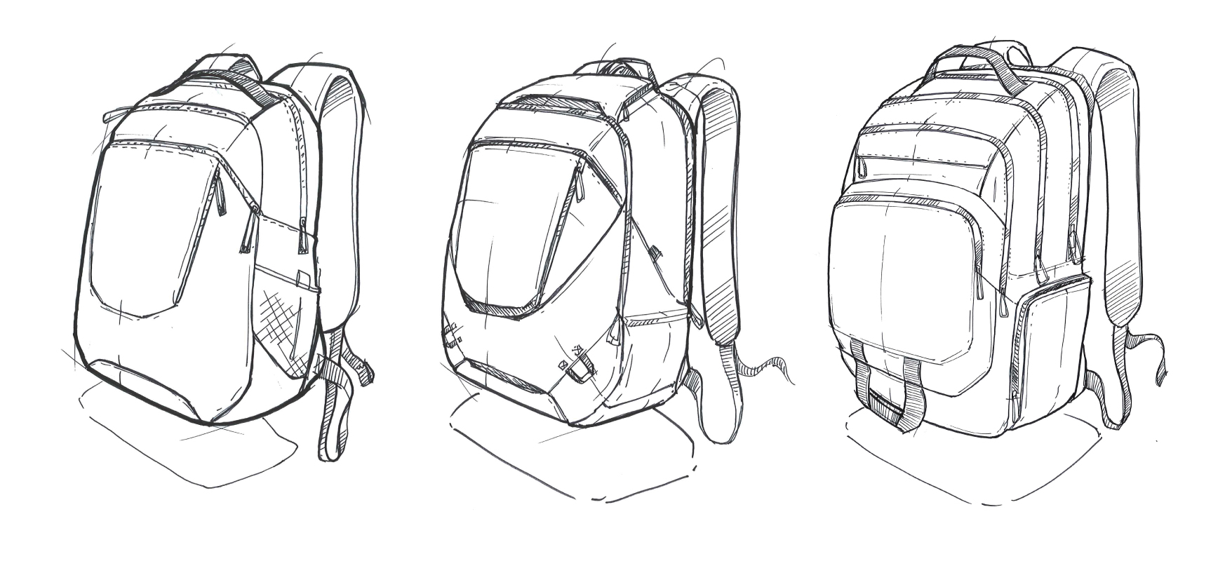 Wonderful 1000 Ideas About Bag Illustration On Pinterest  Fashion