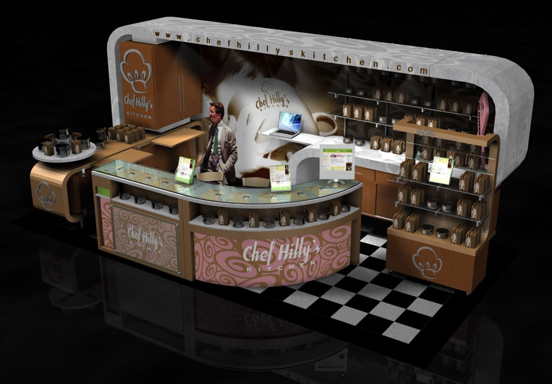 Award Winning Trade Show Booth Design