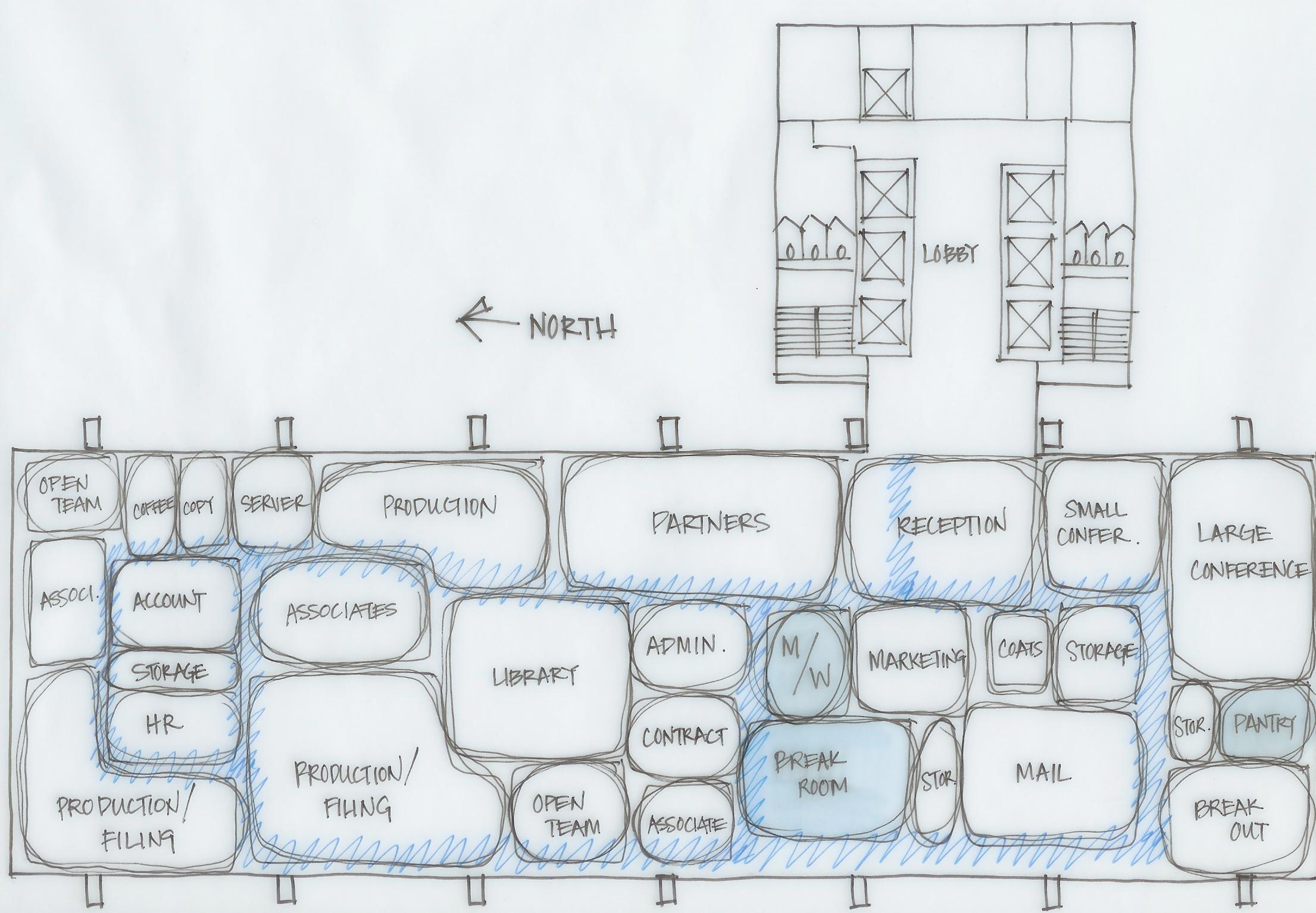 office project by elizabeth dixon at coroflot com