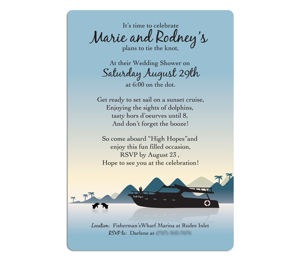 h favorite qview full size sunset cruise wedding shower this invitation