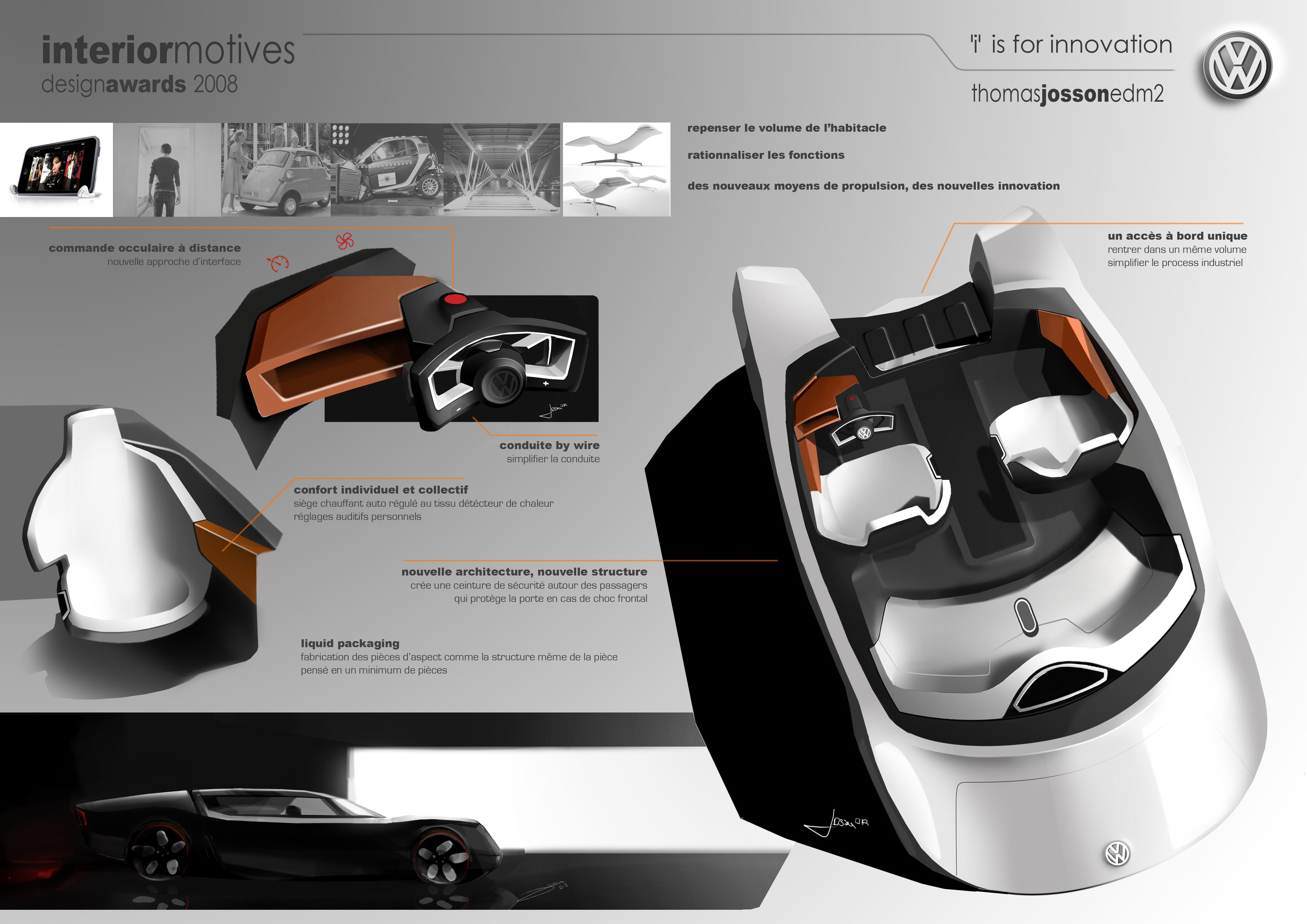 Interior Motives Design