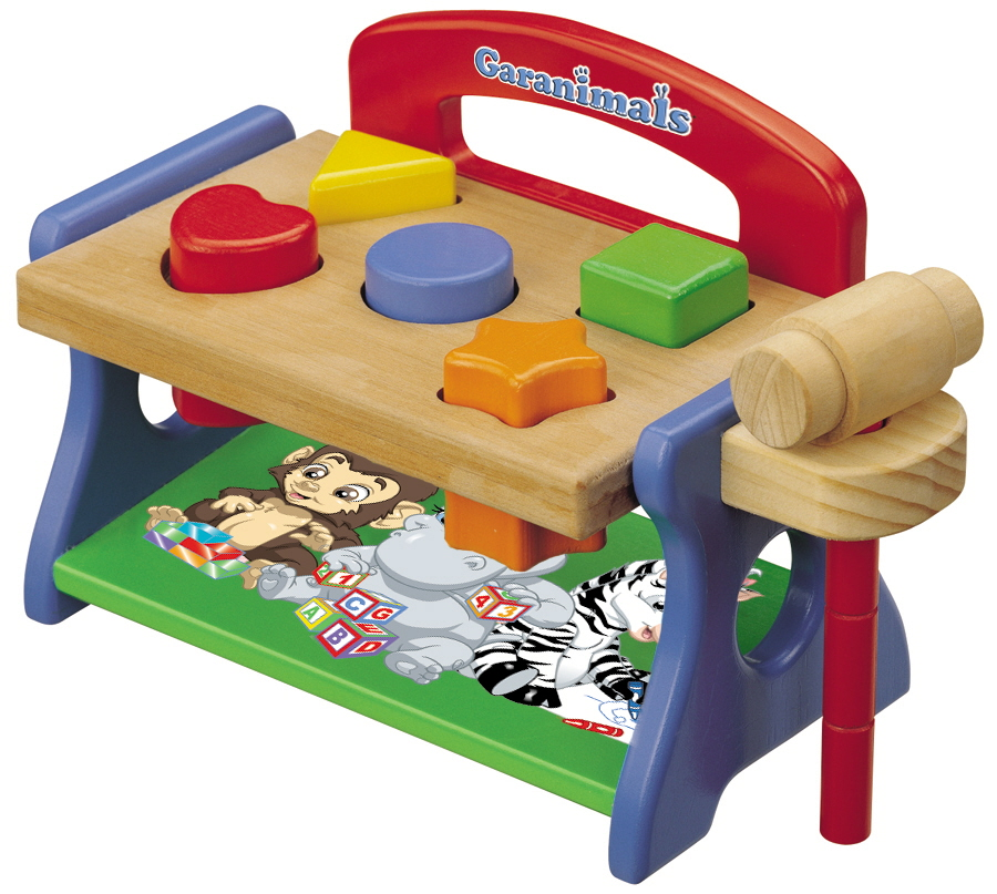 Day Care Toys : Babies preschool toys