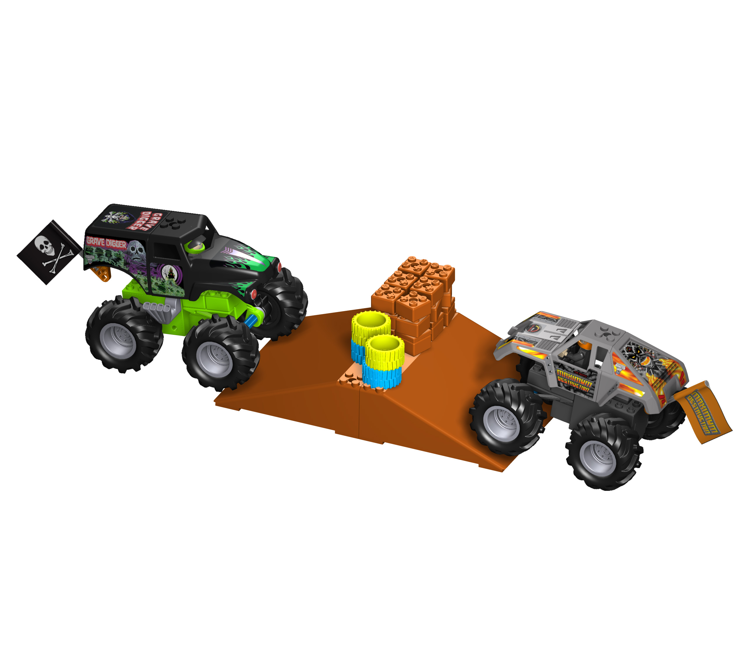 custom rc monster trucks with Grave Digger Toy Monster Truck on Rc Clod Buster Kit 58065 also Monster Truck 6x6 likewise Kevs Bench We Need More Injection Molded Bodies also Spec Trophy Truck Class 6100 2 moreover Red Bull Helmet Stickers.