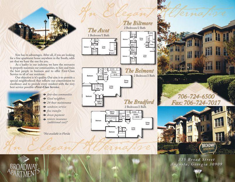 Apartment Search Magazine - Better Business Bureau