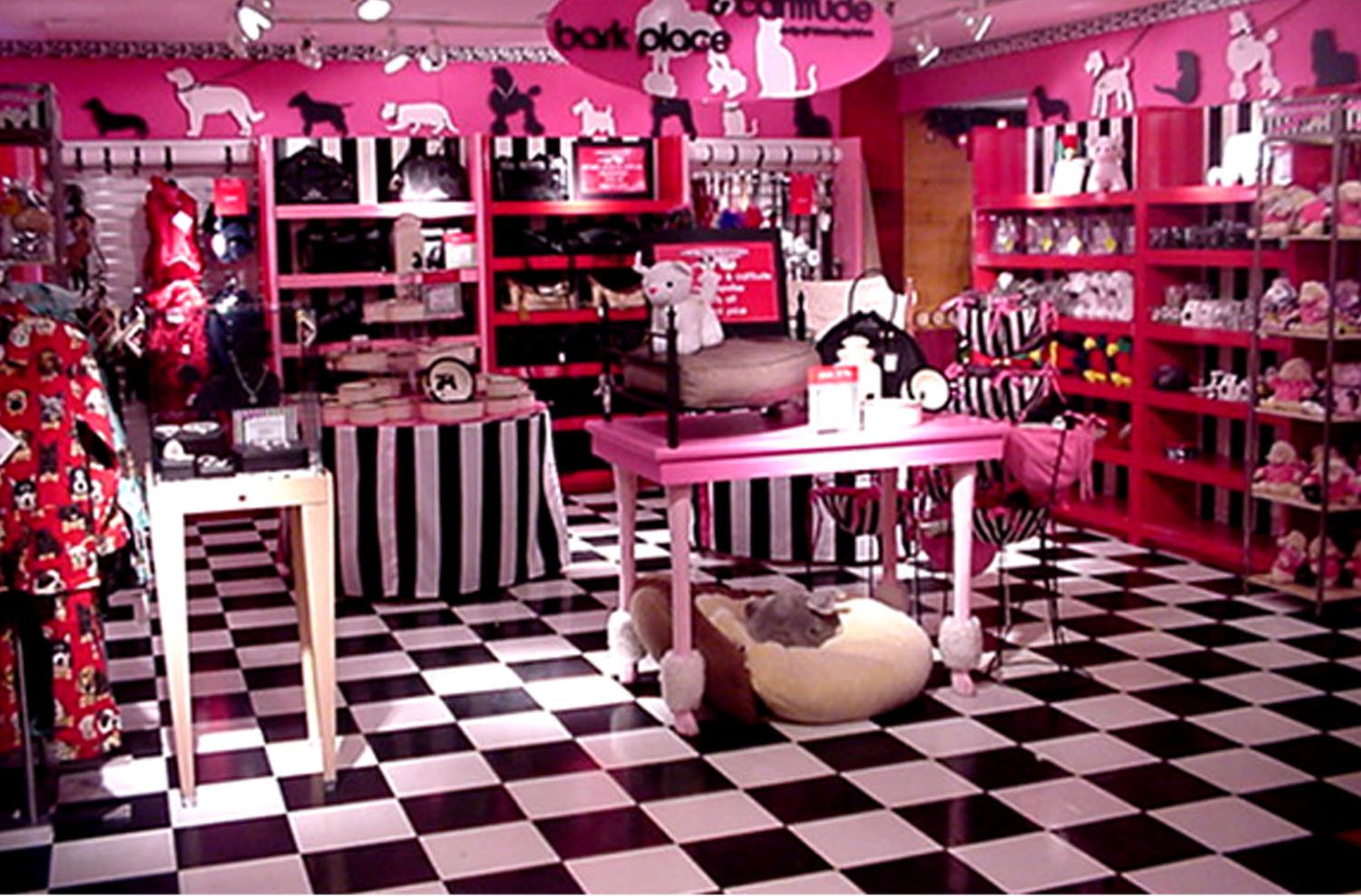 Pet clothes stores. Girls clothing stores