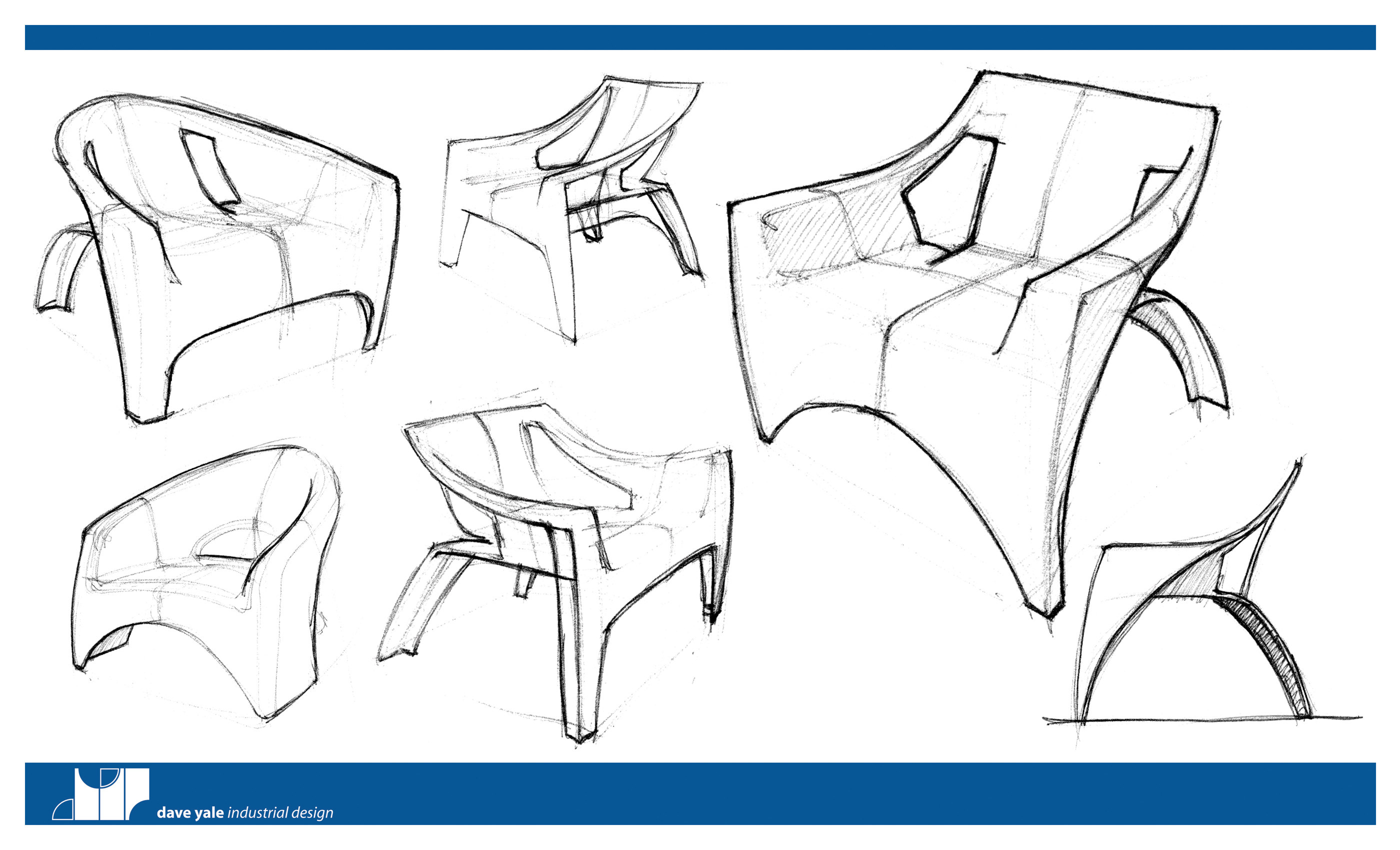 Modern furniture sketches chair sketches -  Furniture Easy Perspective Drawing 12 Youtube H Favorite Qview Full Size