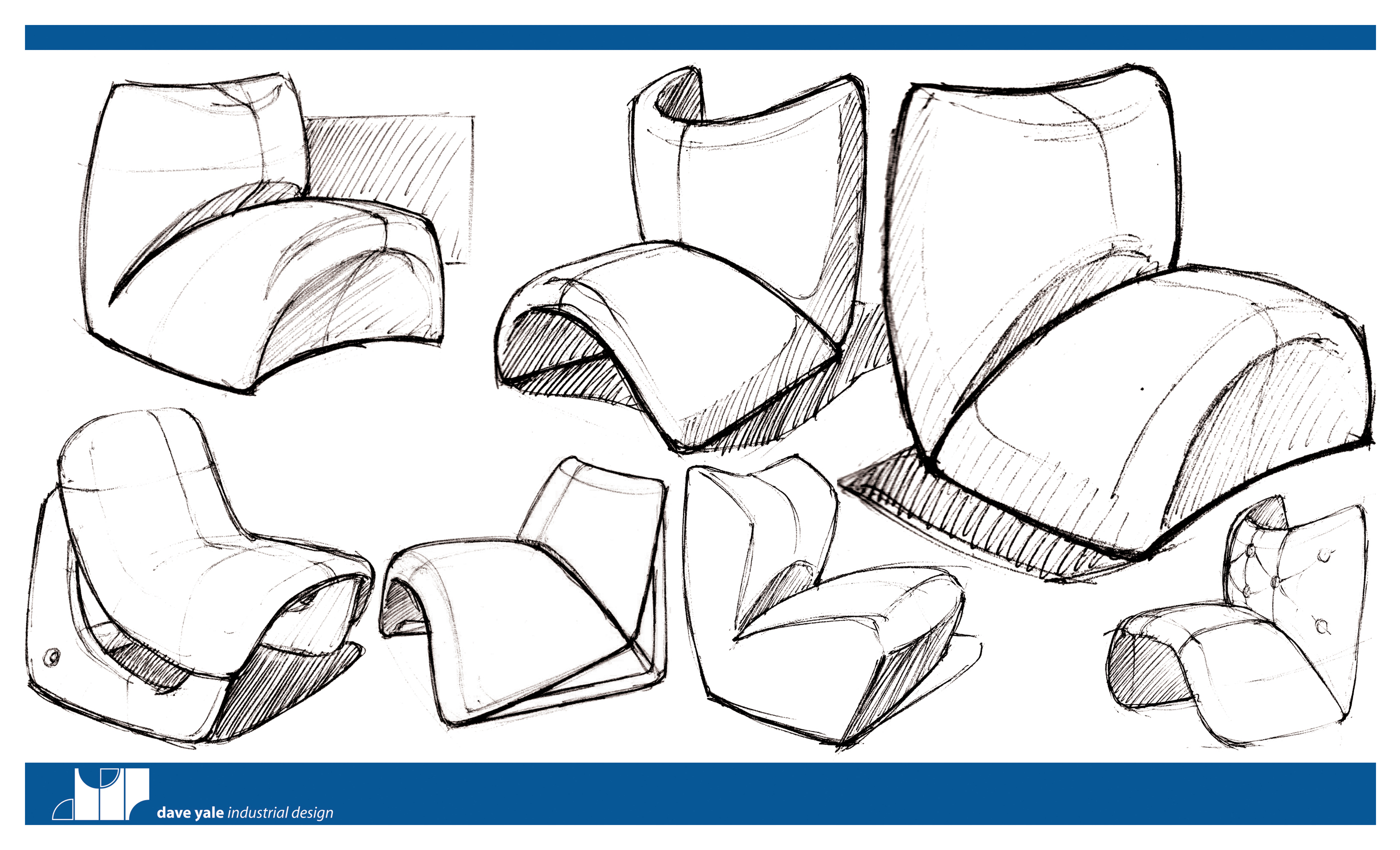 Modern furniture sketches chair sketches - H Favorite Qview Full Size Chair Sketches