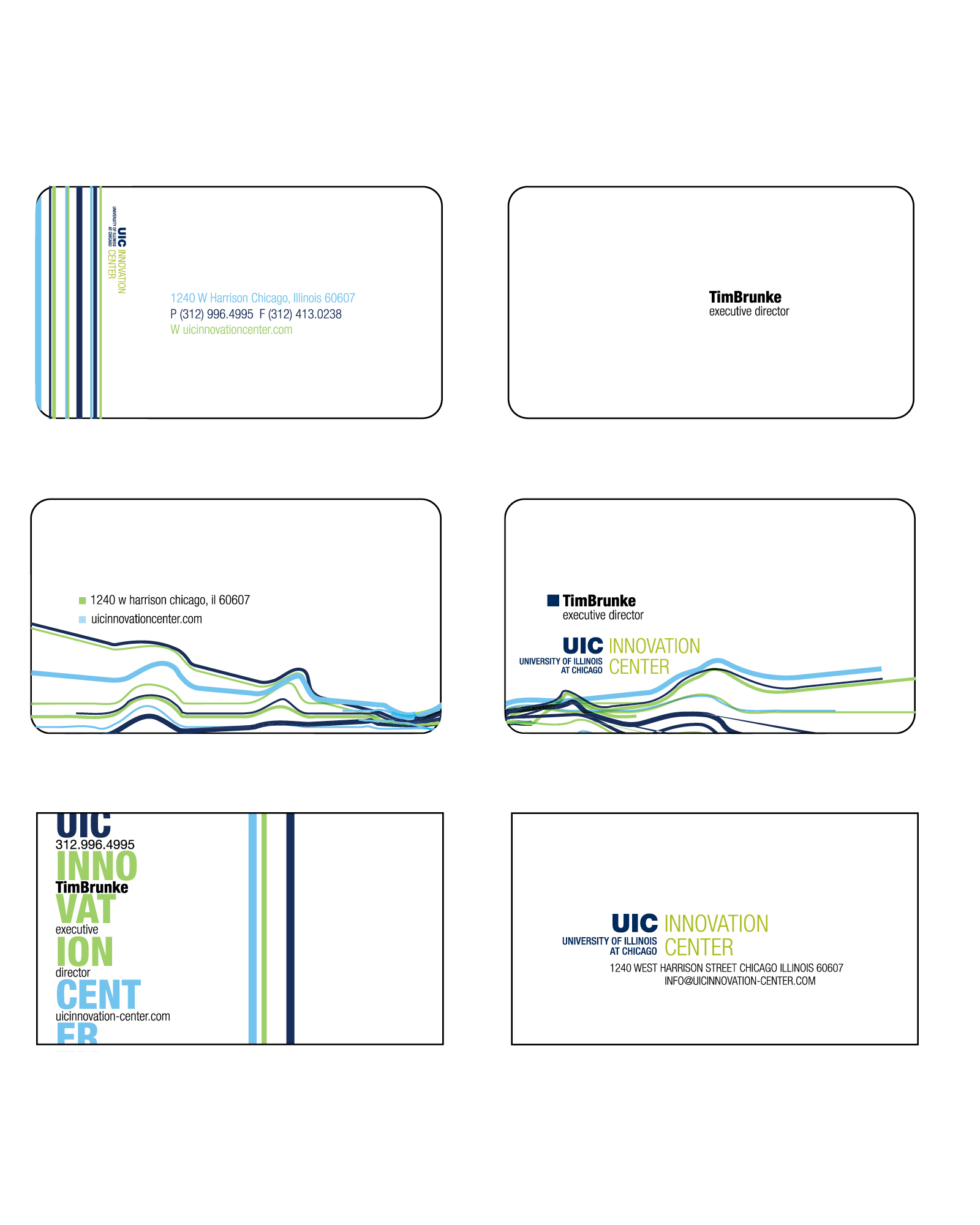 Standard Size of Business Cards cm images