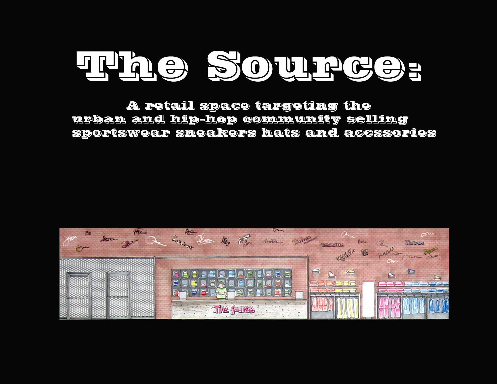 Hip Hop Clothing | Street Clothing