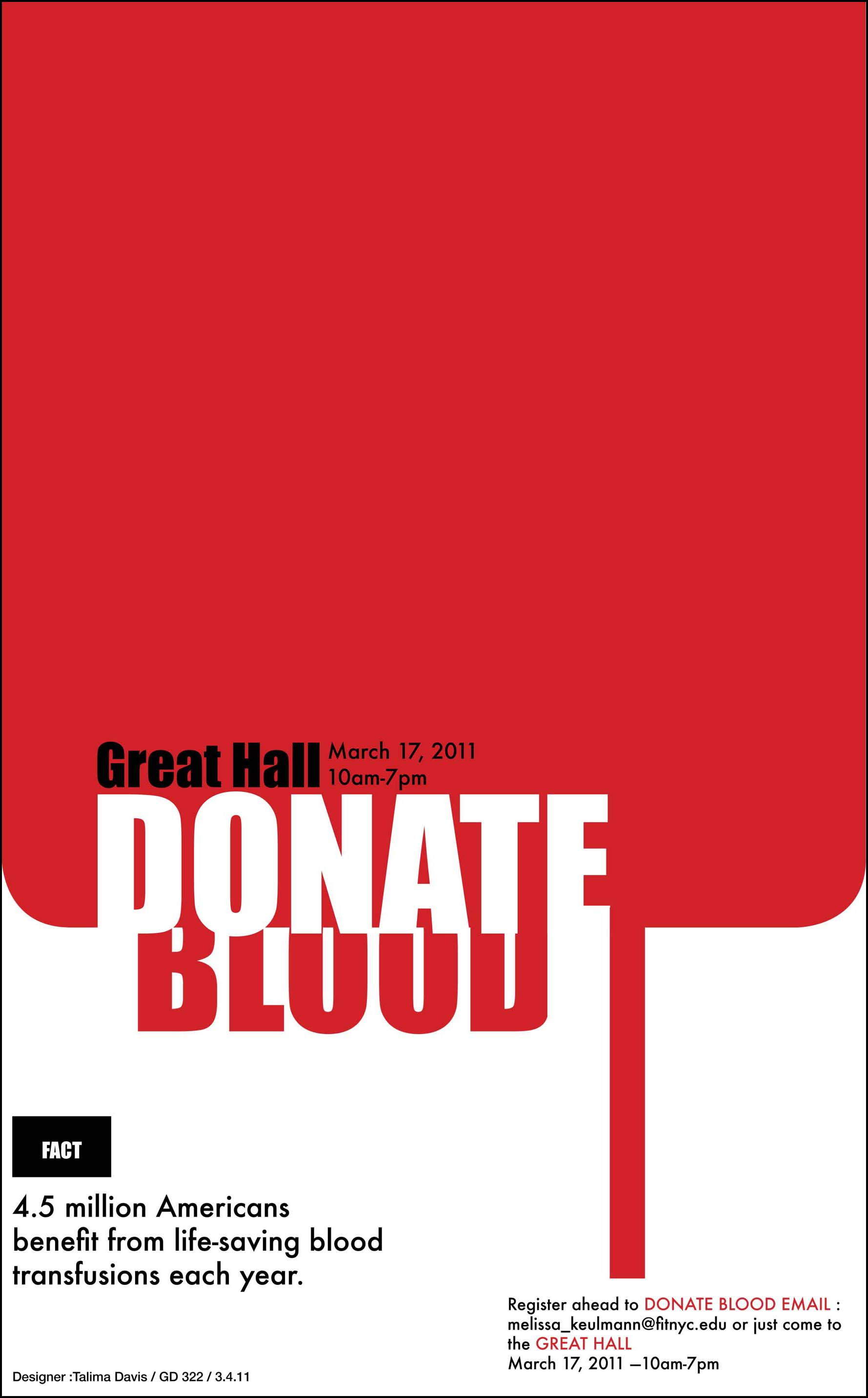 Poster design on blood donation - Gallery Of Poster Design On Blood Donation