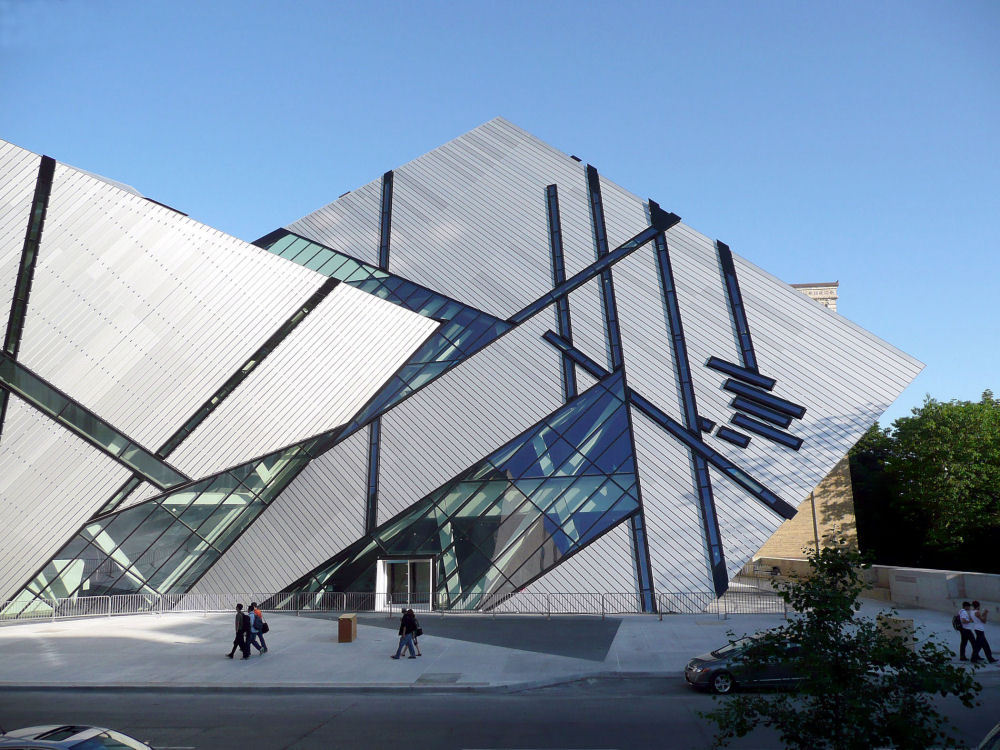 daniel libeskind 25 architects you should know complex ca