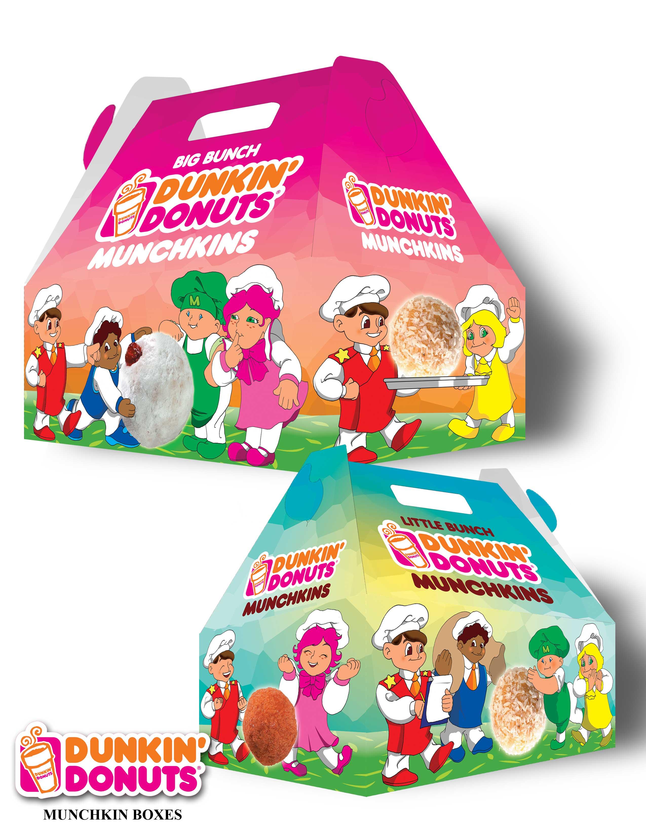 Dunkin donuts coupons box of joe