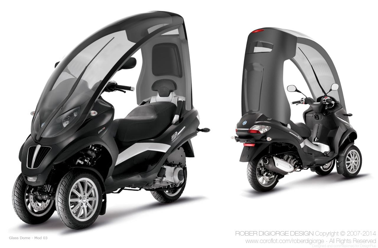 concept vehicles - vehiculos conceptualesrober digiorge at
